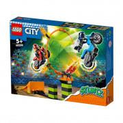 LEGO City Natjecanje u vratolomijama (60299)