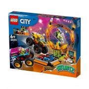 LEGO City Arena za vratolomije (60295)