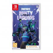 Fortnite: Minty Legends Pack