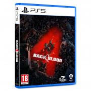 Back 4 Blood Standard Edition
