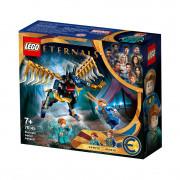 LEGO Super Heroes Zračni napad Eternala (76145)