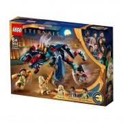 LEGO Super Heroes Zasjeda Devianta! (76154)