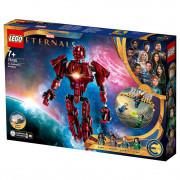 LEGO Super Heroes U sjeni Arishema (76155)