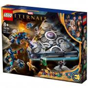 LEGO Super Heroes Uspon Dome (76156)