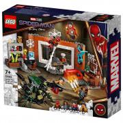 LEGO Super Heroes Spider-Man u radionici Sanctum (76185)