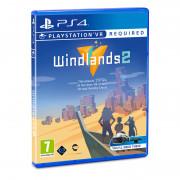Windlands 2 (VR)
