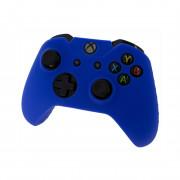 Xbox One silikonska zaštitna navlaka za kontrolere (plava)