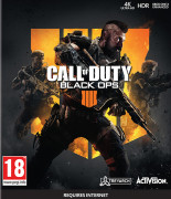 Call of Duty Black Ops IIII (4) XBOX ONE