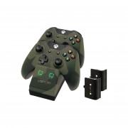 Venom VS2857 Xbox One camouflage punjač + 2 baterije XBOX ONE