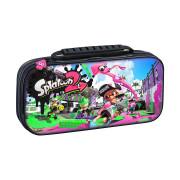 Nintendo Switch Deluxe Torba  (Splatoon 2) Switch