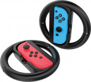 VENOM VS4794 Racing Wheel Twin Pack Nintendo Switch