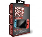 VENOM VS4797 Power Pack & Stand Nintendo (10000mAh) stalak za punjenje Switch