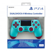 PlayStation 4 (PS4) Dualshock 4 kontroler (plavi)