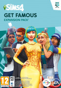 The Sims 4 Get Famous (Ekspanzija)