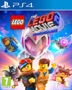 LEGO Movie 2: The Videogame PS4