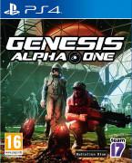 Genesis Alpha One PS4
