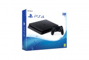 PlayStation 4 (PS4) Slim 500GB