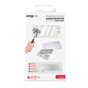 Nintendo Switch Tempered Glass Screen Protector (BigBen)