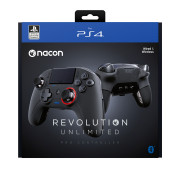 Playstation 4 (PS4) Nacon Revolution Pro Unlimited Controller