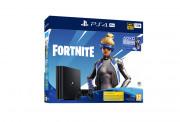PlayStation 4 (PS4)  Pro 1TB + Fortnite Neo Versa Bundle PS4