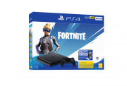 PlayStation 4 (PS4) Slim 500GB + Fortnite Neo Versa bundle