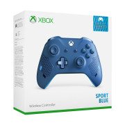 Xbox One bežični kontroler  (Sport Blue Special Edition) XBOX ONE