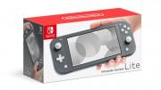 Nintendo Switch Lite Grey Switch