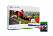 Xbox One S 1TB + Forza Horizon 4 LEGO Speed Champions