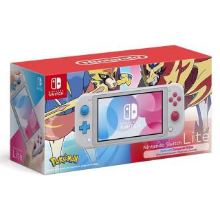 Nintendo Switch Lite - Zacian and Zamazenta Edition Nintendo Switch