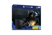 Playstation 4 (PS4) Pro 1TB + Death Stranding