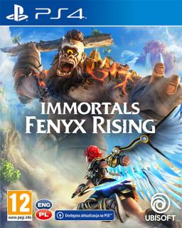 Immortals: Fenyx Rising PS4