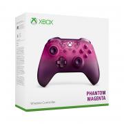 Xbox bežični kontroler (Phantom Magenta Special Edition)