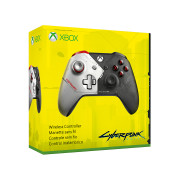 Xbox bežični kontroler (Cyberpunk 2077 Limited Edition) XBOX ONE