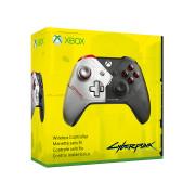 Xbox bežični kontroler (Cyberpunk 2077 Limited Edition)