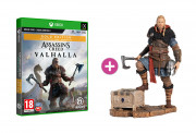 Assassin's Creed Valhalla Gold Edition + Eivor figura