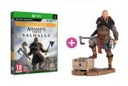 Assassin's Creed Valhalla Gold Edition + Eivor figura