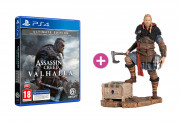 Assassin's Creed Valhalla Ultimate Edition + Eivor figura