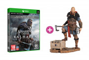 Assassin's Creed Valhalla Ultimate Edition + Eivor figura