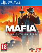 Mafia: Definitive Edition