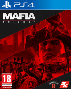 Mafia: Trilogy PS4