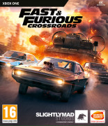 Fast & Furious Crossroads XBOX ONE