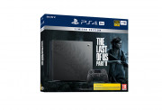 PlayStation 4 Pro 1TB + The Last of Us Part II Limited Edition
