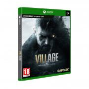Resident Evil Village Xbox Series