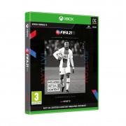 FIFA 21 Xbox Series