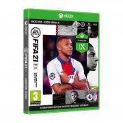 FIFA 21 Champions Edition XBOX ONE
