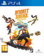 Rocket Arena Mythic Edition PS4