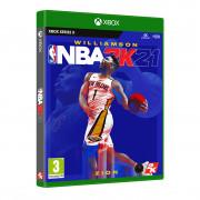 NBA 2K21 Xbox Series