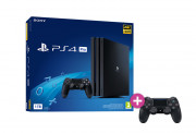Playstation 4 Pro 1TB + PS4 Sony Dualshock 4 Kontroler