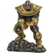 Marvel Gallery - Thanos Comic PVC Statue (MAY192386)