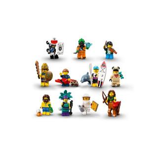 LEGO 21. serija (71029) Merch